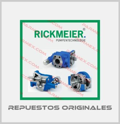 Rickmeier