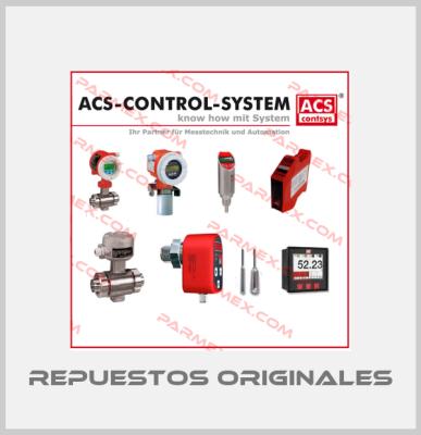 Acs Control-System