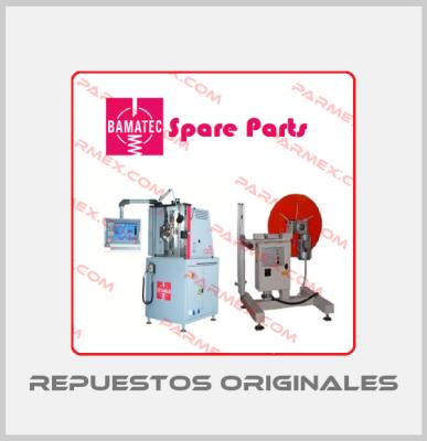 Bamatec Ag