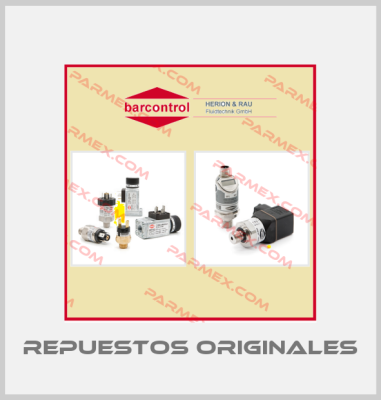 Barcontrol