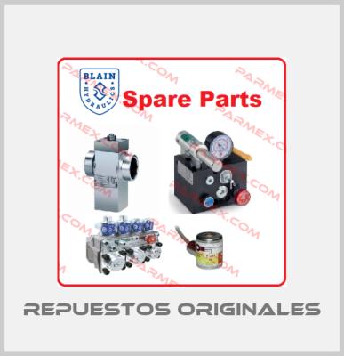 Blain Hydraulics