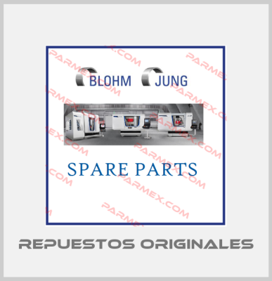 Blohm Jung