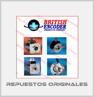 British Encoder