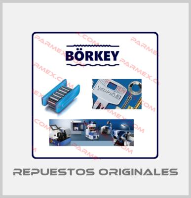 Börkey