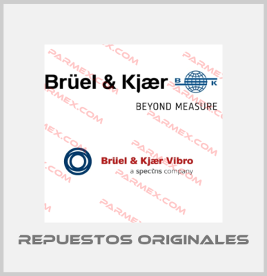 Bruel-Kjaer