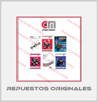 Cross+Morse
