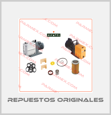 Alcatel Vacuum Technology