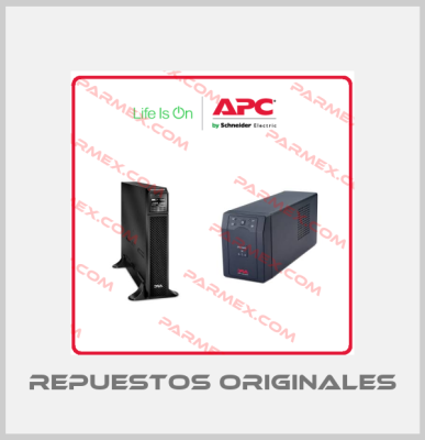 APC (by Schneider Electric)