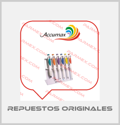 Accumax