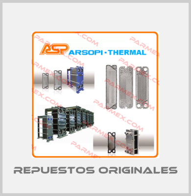 Arsopi Thermal