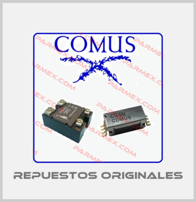 Comus (formerly Assemtech)