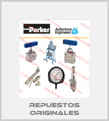 Autoclave Engineers (Parker)